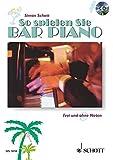 So spielen Sie Bar Piano: Frei und ohne Noten