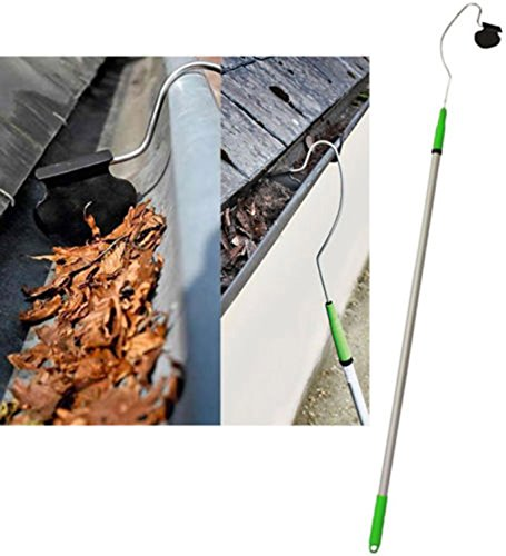 25m-aluminium-telescopic-gutter-cleaner-extendable-drain-debris-leaves-cleaning