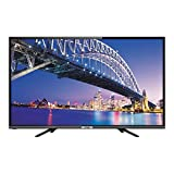 Linsar DG0320-H 32-Inch HD Ready 720p TV with Built In Freeview - Black