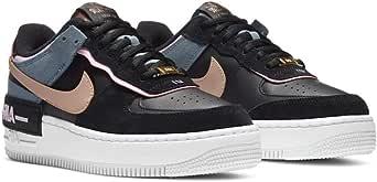 Nike WMNS Air Force 1 Shadow (black/pink)