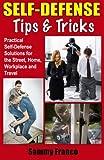 Self Defense Tips and Tricks