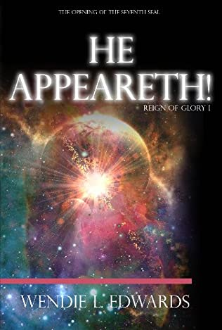 book cover of He Appeareth