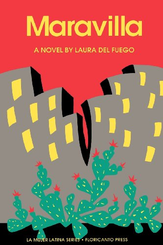 Maravilla (La Mujer Latina) por Laura Del Fuego