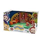 Giochi Preziosi - Teletubbies Playset Gioco Casa dei Teletubbies con Luci e Suoni