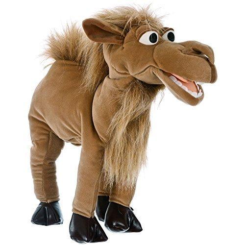 Kalle das Kamel (Einfach Unwiderstehlich Kostüm)