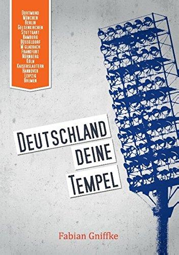 Deutschland Deine Tempel: Die 15 größten Fußballstadien
