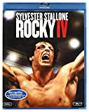 Rocky IV [Blu-Ray] (IMPORT) (Keine deutsche Version)