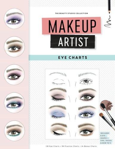 Makeup Artist Eye Charts (The Beauty Studio Collection) -