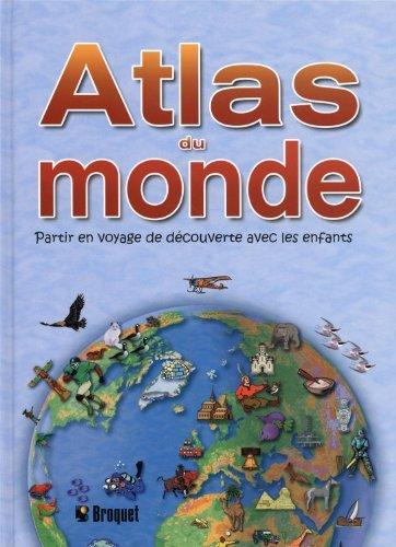 Atlas du monde by Harper Collins par Harper Collins