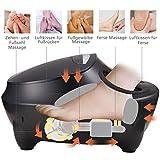 Dexus® Fußmassagegerät DX102 Shiatsu Massageg...Vergleich