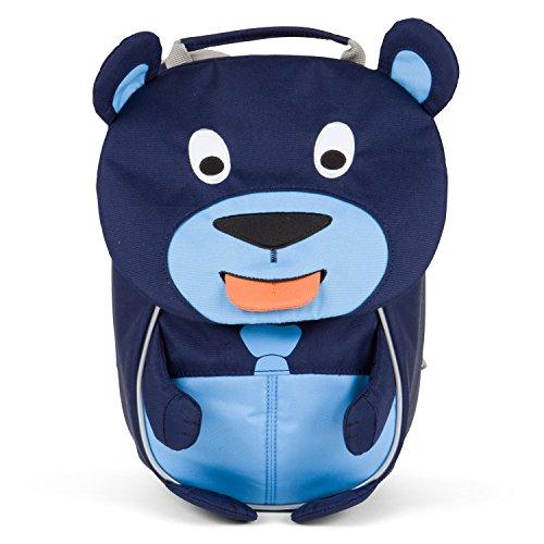 Blau B/är Affenzahn M/äppchen f/ür 1-5 j/ährige im Kindergarten