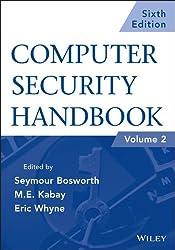 Computer Security Handbook 6E Vol. 2