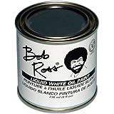 Weber Oil Bob Ross Oil Paint 236ml-White