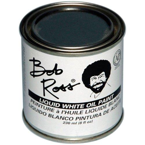 weber-huile-bob-ross-huile-peinture-236-ml-white