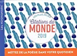 Minimaniak Les plus jolies citations du monde 2019