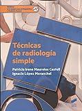 Técnicas de radiología simple (Sanidad)
