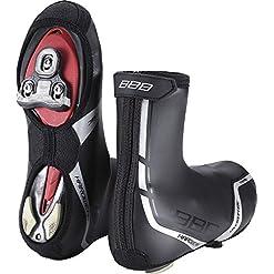 BBB Hardwear-Stivali termici da ciclismo per uomo, colore: nero