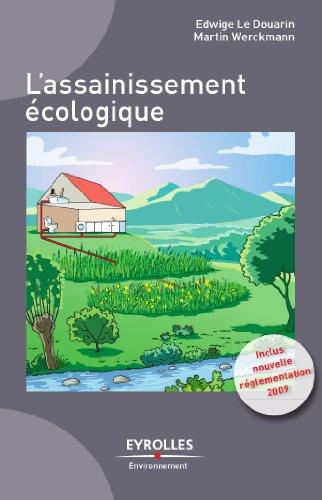 L'assainissement écologique par Edwige Le Douarin