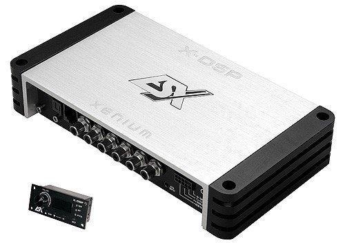 ESX XENIUM 8CH X-DSP Sound Prozessor