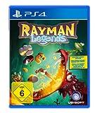 Rayman Legends - [PlayStation 4]