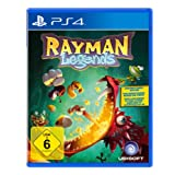PS4: Rayman Legends