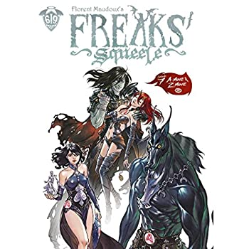 Freak'S Squeele T07 - A-Move & Z- Movie