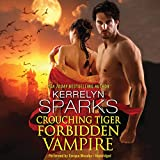 Crouching Tiger, Forbidden Vampire (Love at Stake)