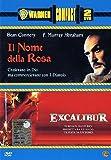 Il Nome Della Rosa / Excalibur (2 Dvd) [Import italien]