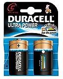 Batterie MN1400 LR14 Ultra C DURACELL DUR002852