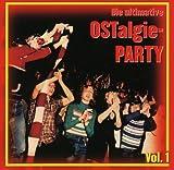 Ultimative Ostalgie-Party Vol.1