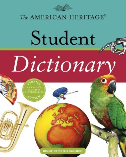 the-american-heritage-student-dictionary