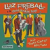 All That Crazy Rhythm [Vinyl Single]