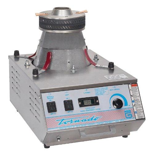 Gold Medal Tornado Zuckerwatte-Maschine, für industrielle Zwecke