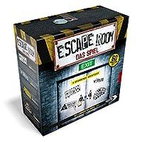 Noris-Spiele-606101546-Escape-Room-Inkl-4-Fllen-und-Chrono-Decoder