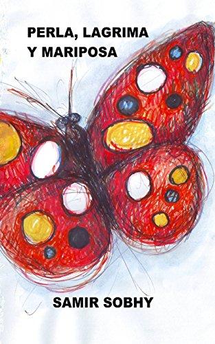 Perla, Lagrima y Mariposa: Impresiones y Reflexiones Reflexion Perlen