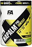 FITNESS AUTHORITY Napalm Pre Contest Pear-Kiwi, 500 g