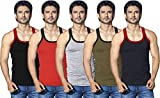 #7: Lux Cozi Men's Cotton Vest
