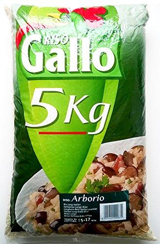 Gallo Arborio Rice - 1 x 5kg