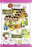 Cuentos con rima 2. Hansel y Gretel & Aladino y la lámpara mágica