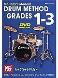 Telecharger Livres Modern Drum Method Grades 1 3 Pour Batterie (PDF,EPUB,MOBI) gratuits en Francaise