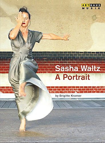 Sasha Waltz: A Portrait, 1 DVD