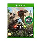 ARK: Survival Evolved - Xbox One [Importación inglesa]