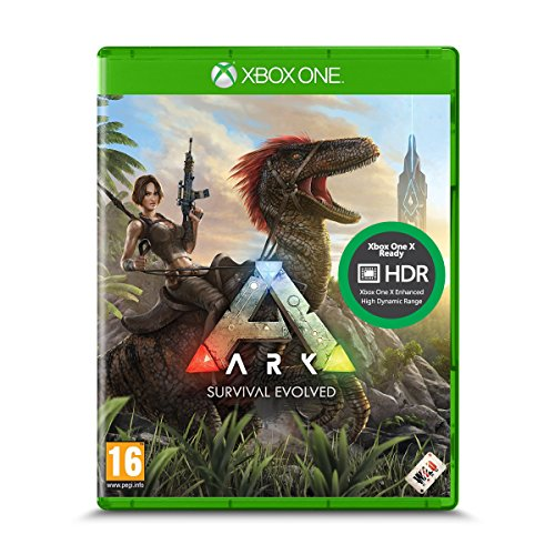 ARK: Survival Evolved (Xbox One) (New)