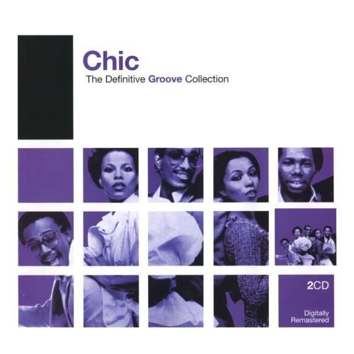 Preisvergleich Produktbild Definitive Groove
