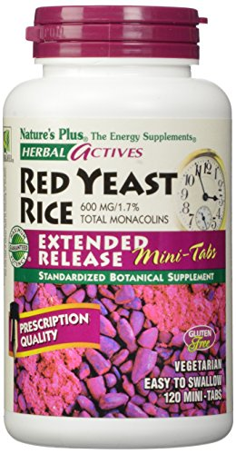 herbal-actives-red-yeast-rice-extended-release-120-mini-tabs