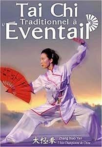 Tai Chi - traditionnel à l'éventail