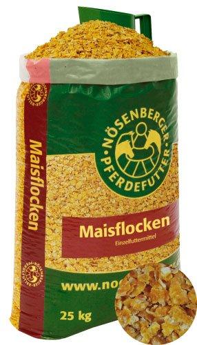 Nösenberger Maisflocken 500 kg