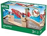 Brio 33757 - Ponte Levatoio immagine