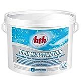 hth BROME ACTIVATOR Pulver- Aktivsauerstoff Pulver 5,0 kg Eimer