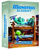 Monstres Academy (edition Exclusive Amazon.fr)